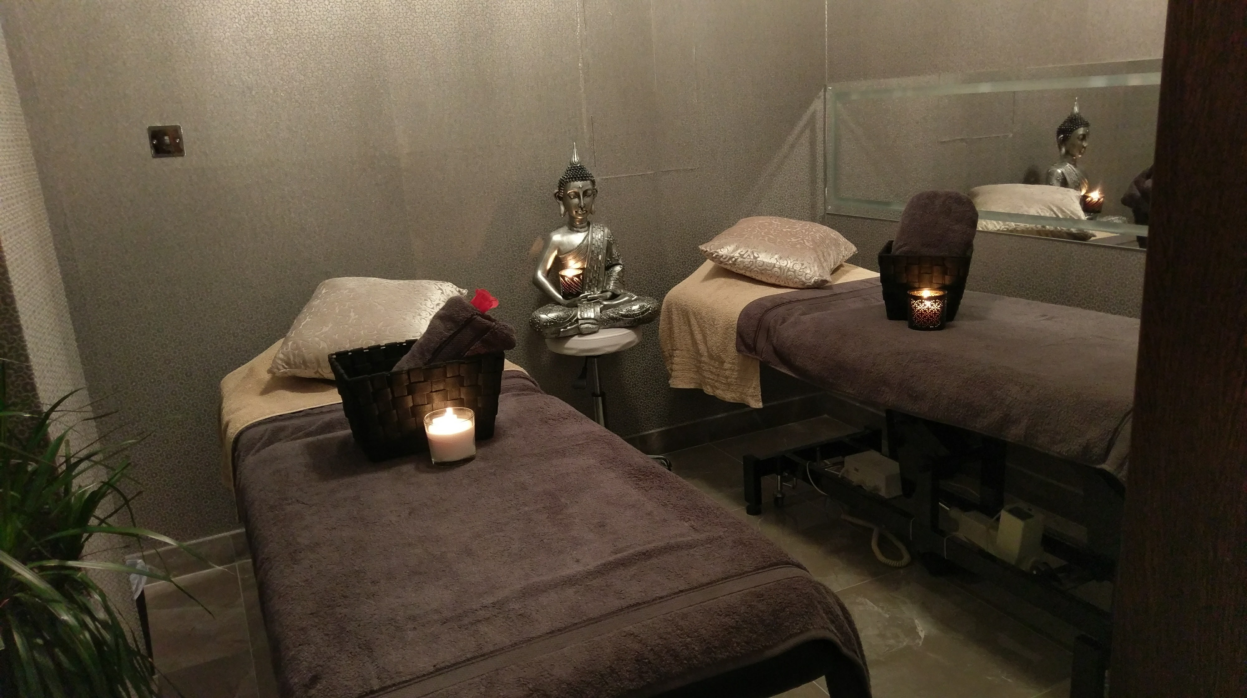 Our Spa